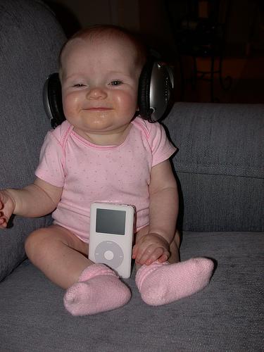 Podcast Baby