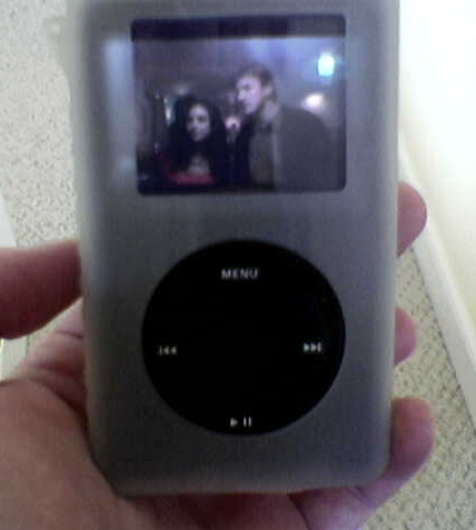 iPod video Cover
