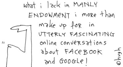 Facebook blog posts