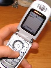 astroturfing via SMS
