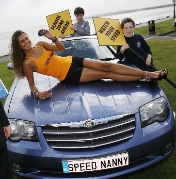 Speed Nanny 2