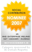 IIA Nomination