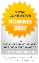 IIA Nomination