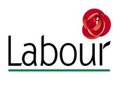 Labour logo Keith Martin