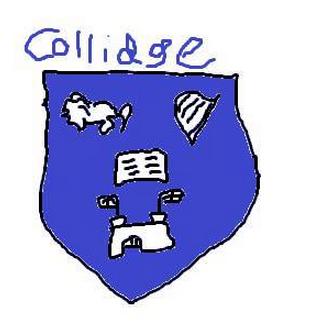 New Trinity Logo
