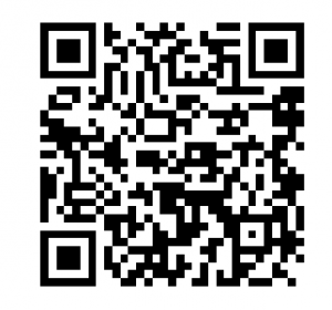 QR code for WiFi network
